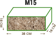 ракушечник М15