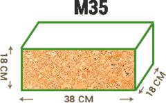 ракушечник М35