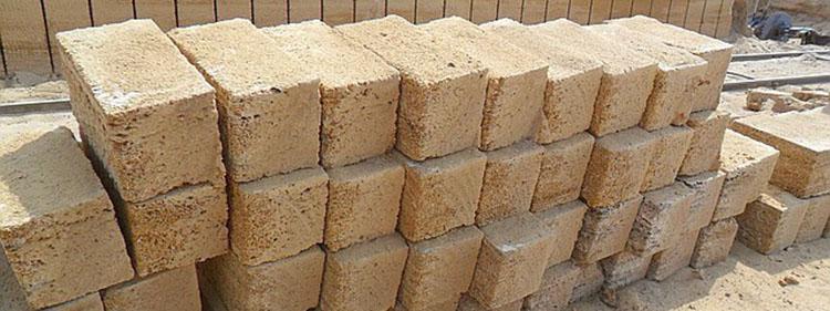 цена камня ракушки в Керчи