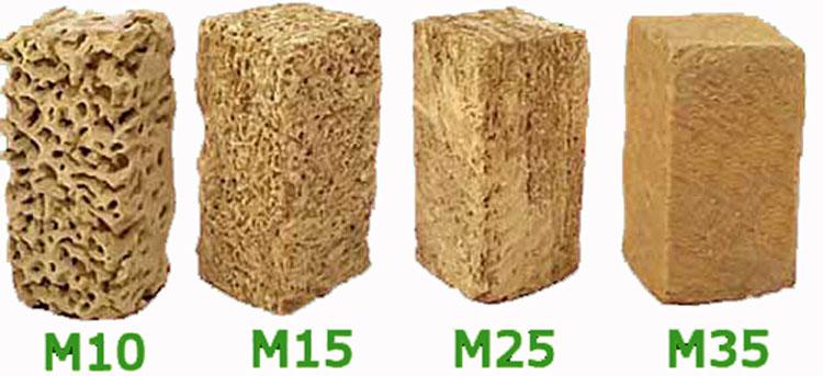 Размер ракушки камня